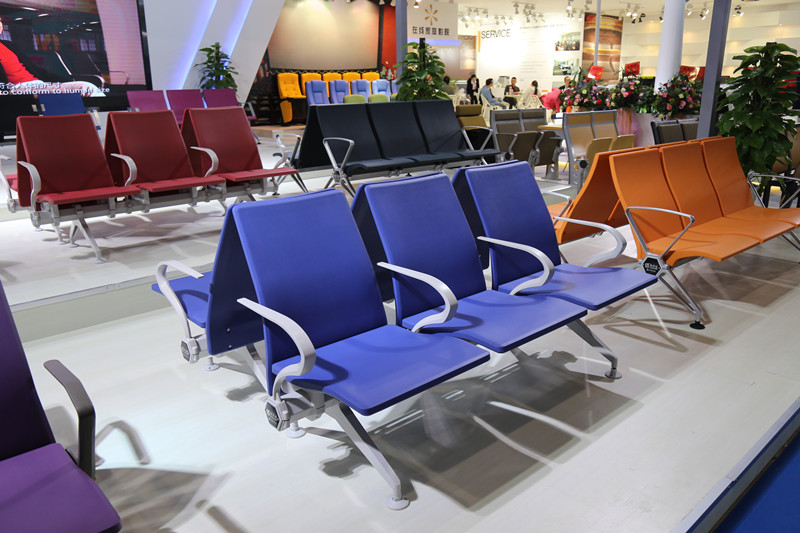 airport seating manufacturers