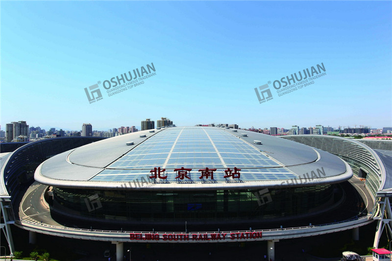 Beijing South Railway Station