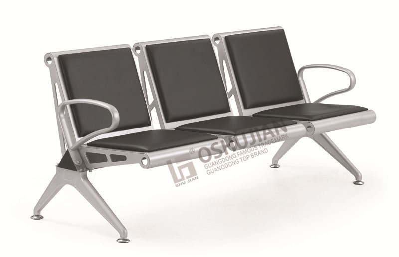 Steel airport chair SJ708LAL