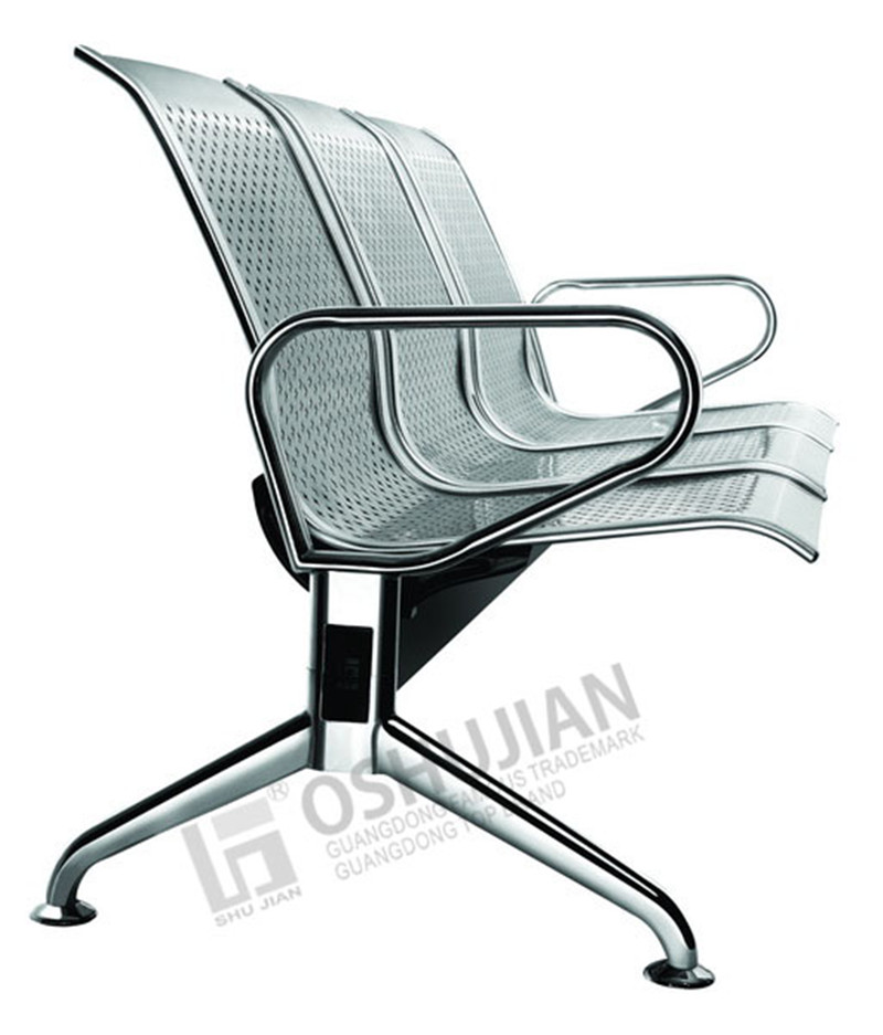 Stainless steel chair sj629X