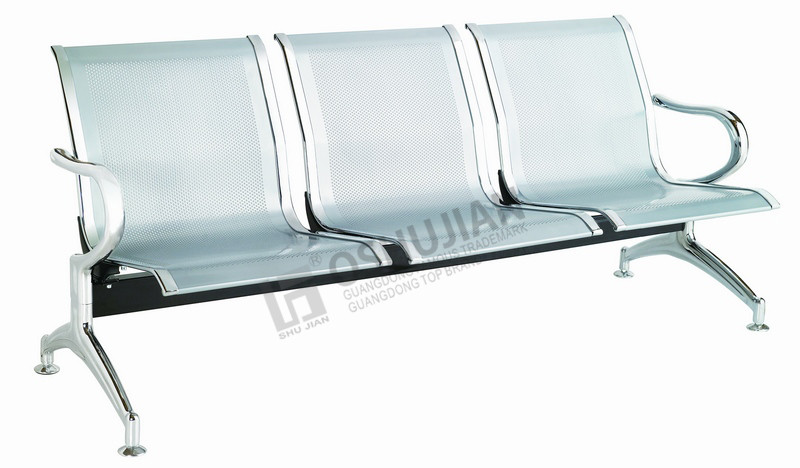 Iron airport chair SJ820M